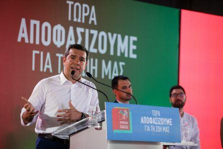 Εκλογές 2019: Κλείδωσαν τα ψηφοδέλτια – Αυτοί είναι οι υποψήφιοι του ΣΥΡΙΖΑ | Pagenews.gr