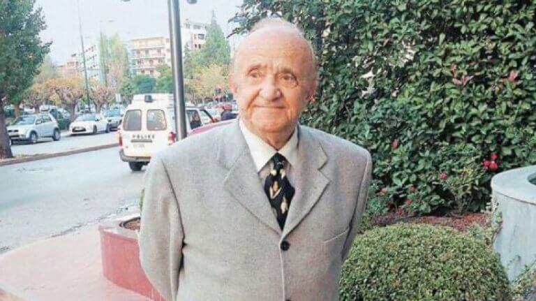 Νίκος Αναγνωστόπουλος: «Έφυγε» από τη ζωή ο πρώην βουλευτής της ΝΔ