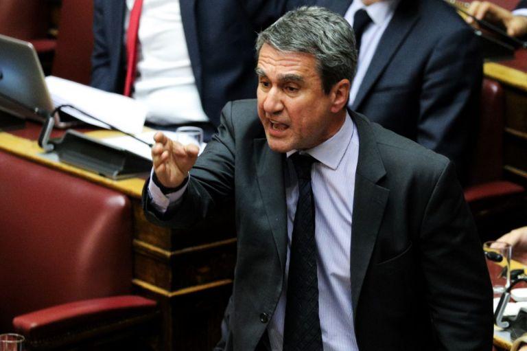 Λοβέρδος: «Το τέλος του Ρασπούτιν δεν το ζήλεψε κανείς» | Pagenews.gr