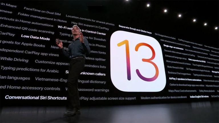 iOS 13: To Dark Mode έρχεται στα iPhone (vids)   Pagenews.gr