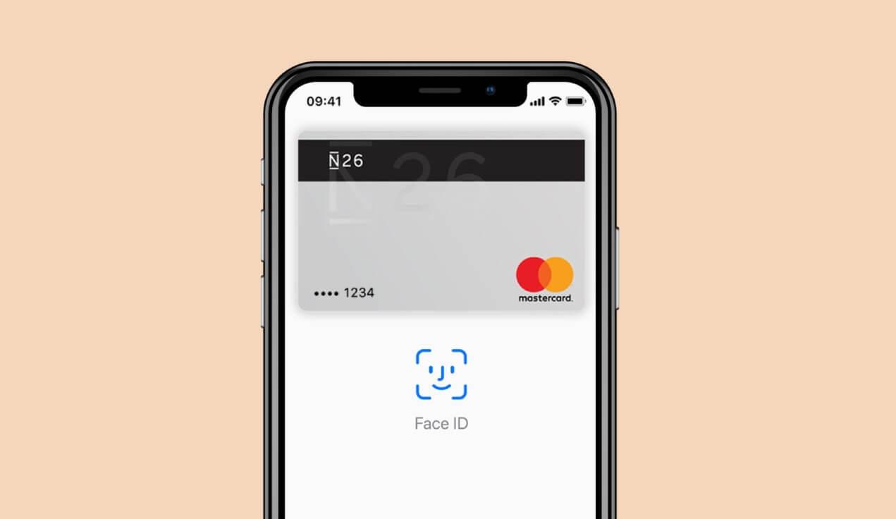 apple pay Διαθέσιμο από σήμερα και στην Ελλάδα  pagenewsgr