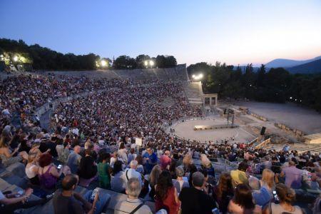 Φεστιβάλ Επιδαύρου 2019: Ξεκινά με μία παράσταση – σταθμό   Pagenews.gr