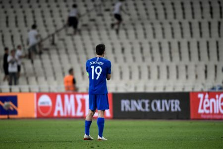 Εθνική Ελλάδος ποδοσφαίρου: Βγήκαν… μαχαίρια – Δεν θέλουν Αναστασιάδη οι «παλιοί» | Pagenews.gr