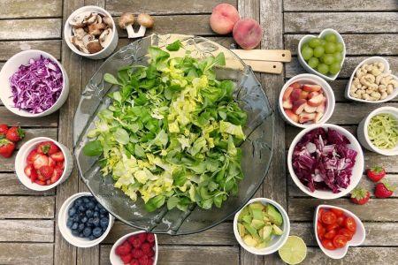Υγεία και διατροφή: Από τι κινδυνεύουν όσοι δεν τρώνε αρκετά φρούτα και λαχανικά | Pagenews.gr