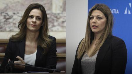 Εκλογές 2019: Επικοινωνία με στυλ… θηλυκό για τα δύο μεγάλα κόμματα | Pagenews.gr