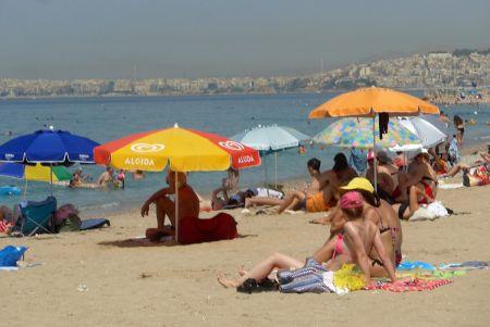 Καιρός – Αγίου Πνεύματος 2019: Στα ύψη η θερμοκρασία το τριήμερο | Pagenews.gr