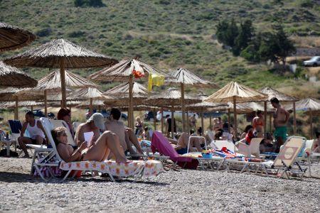 Καιρός: «Καμίνι» η χώρα το Σαββατοκύριακο – Στα ύψη ο υδράργυρος | Pagenews.gr