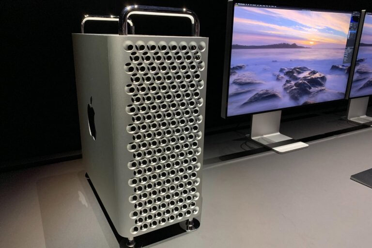 108e704d932 Apple: Σχεδιάζει να συναρμολογήσει το νέο Mac Pro στην Κίνα ...