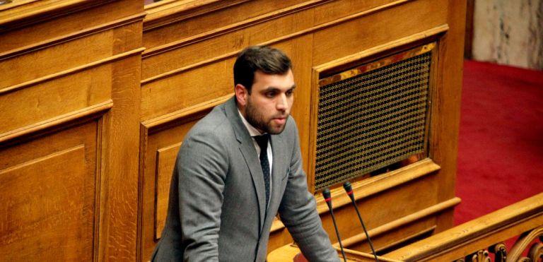 Εκλογές 2019: Δεν θα είναι υποψήφιος ο Αναστάσιος Μεγαλομύστακας της Ένωσης Κεντρώων | Pagenews.gr