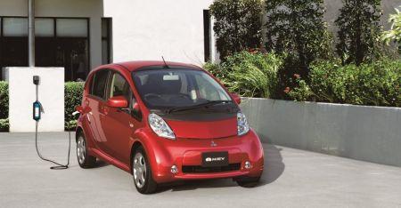 Mitsubishi: Γιορτάζει τα 10 χρόνια από την παρουσίαση του i-MiEV | Pagenews.gr