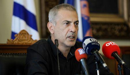 Μώραλης: Εξωφρενική και παράλογη η αποχή των εργαζομένων στην καθαριότητα | Pagenews.gr