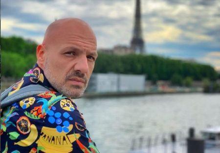 Δημήτρης Παπανώτας: Η «αιχμηρή» ατάκα του για τον Νίκο Μουτσινά (vid) | Pagenews.gr