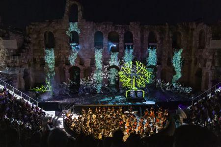 Η «Νόρμα» στο Ηρώδειο – Θερμό χειροκρότημα από το κοινό (vid) | Pagenews.gr