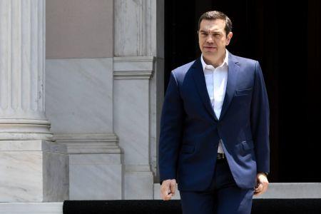 Τσίπρας: «Η Ε.Ε. πρέπει να λάβει μέτρα εναντίον της Τουρκίας» | Pagenews.gr