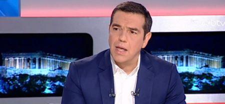 Αλέξης Τσίπρας: Πέσαμε έξω στις εκλογές – Δεν περιμέναμε τέτοια διαφορά (vid) | Pagenews.gr