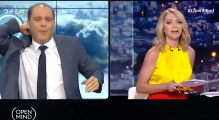 Βελόπουλος: Χαμός στον «αέρα» με την Έλλη Στάη – «Σκοτώθηκαν» σε ζωντανή σύνδεση   Pagenews.gr