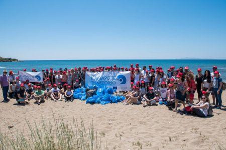 Παγκόσμια Ημέρα Περιβάλλοντος: H Vodafone γιορτάζει με δράσεις εθελοντισμού   Pagenews.gr