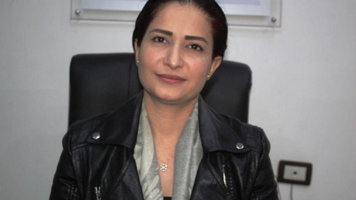 Αποτέλεσμα εικόνας για Συρία: Τούρκοι έσυραν από το αυτοκίνητο και εκτέλεσαν την αρχηγό κουρδικού κόμματος, Hevrin Khalaf (vid)