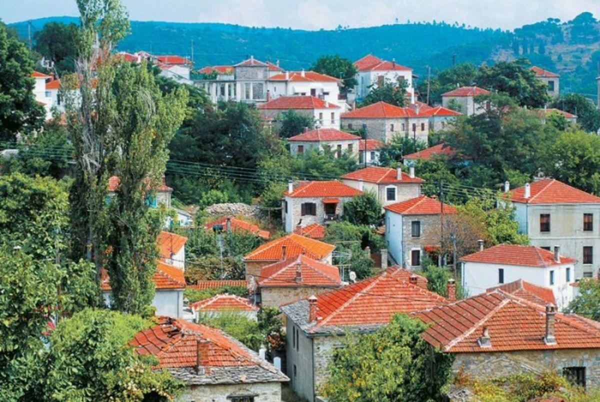 Εδώ βρίσκεται η πιο παλιά ελληνική επιχείρηση που λειτουργεί έως σήμερα