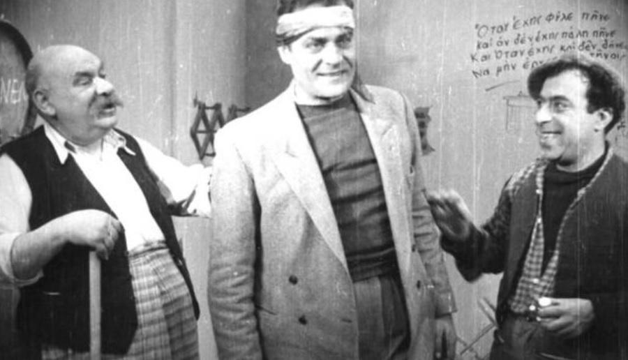Λάμπρος Κωνσταντάρας: Παραμένει ένας από τους πιο αγαπημένους ηθοποιούς