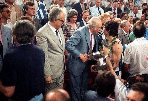 Ευρωμπάσκετ 1987