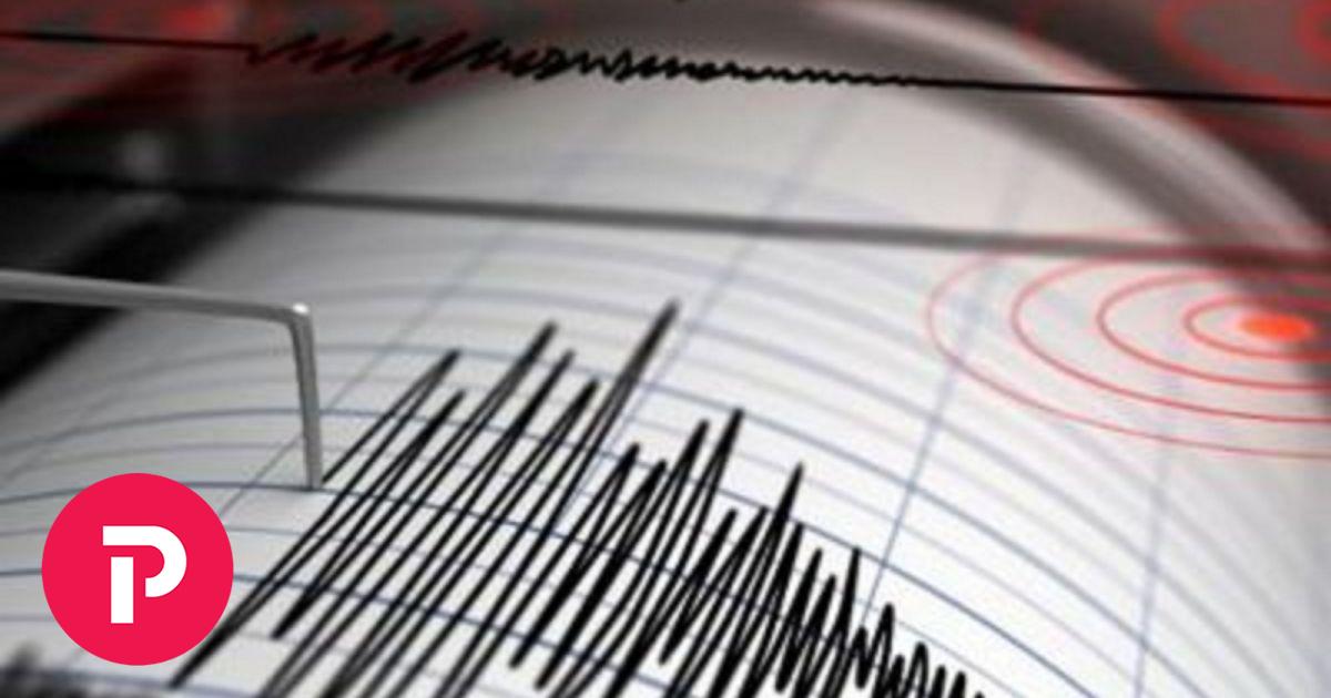 Ισχυρός σεισμός στην περιοχή του Αγίου Όρους | Ειδησεις