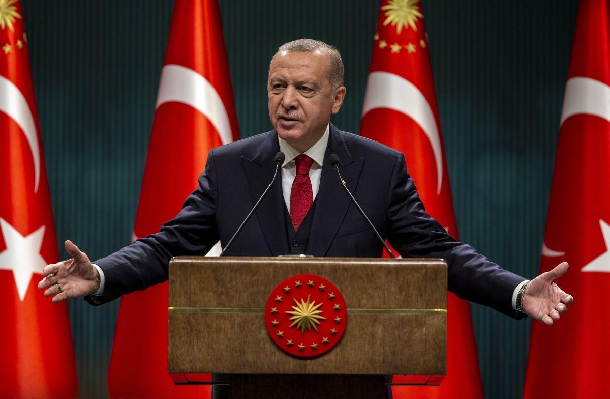 Τουρκία: Δοκιμάστηκαν πύραυλοι για αποστολή στο φεγγάρι