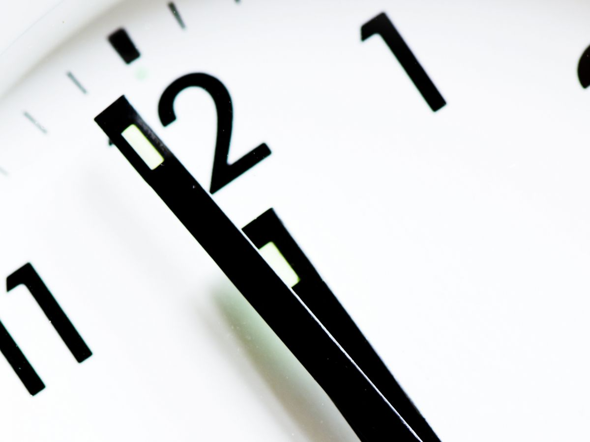 Αλλαγή ώρας 2021: Πότε γυρνάμε τους δείκτες