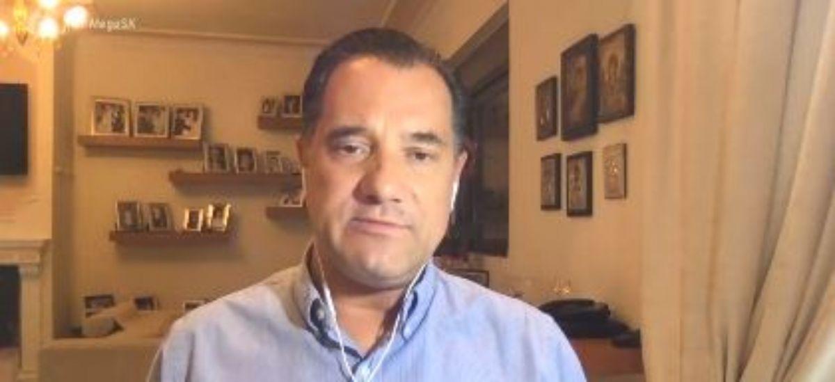 Άδωνις Γεωργιάδης: Τι δήλωσε ο εκπρόσωπος της ΔΙΣ