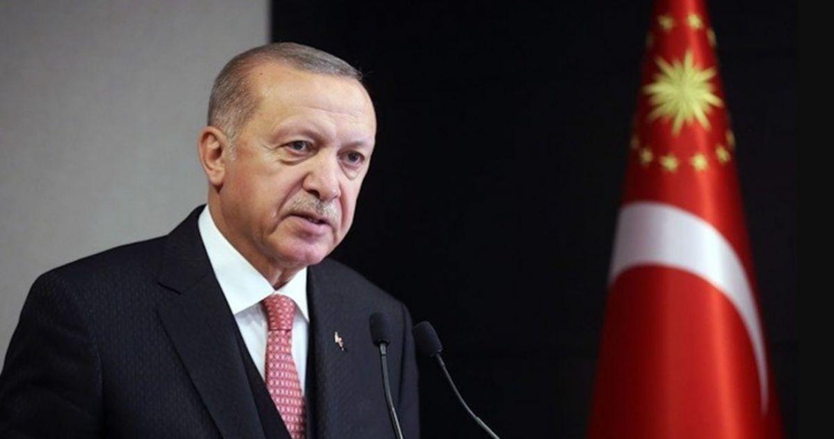 Ερντογάν Ντράγκι