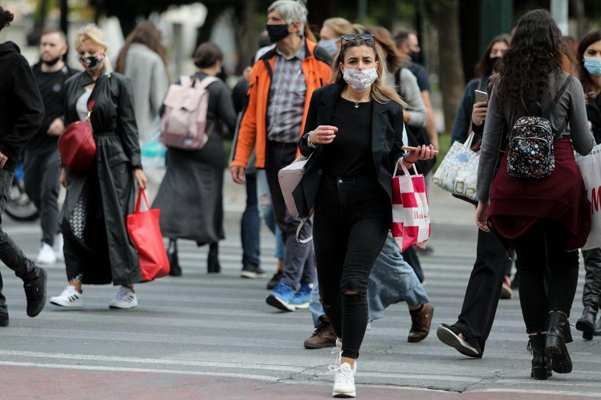 Νίκος Σύψας: Πότε αποχαιρετάμε τις μάσκες - Πότε θα τελειώσει η πανδημία