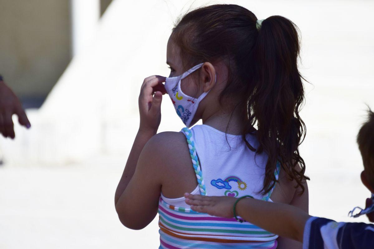 ΠΟΥ για εμβολιασμό παιδιών: Πρώτα να εμβολιαστούν ηλικιωμένοι και ευπαθείς ομάδες
