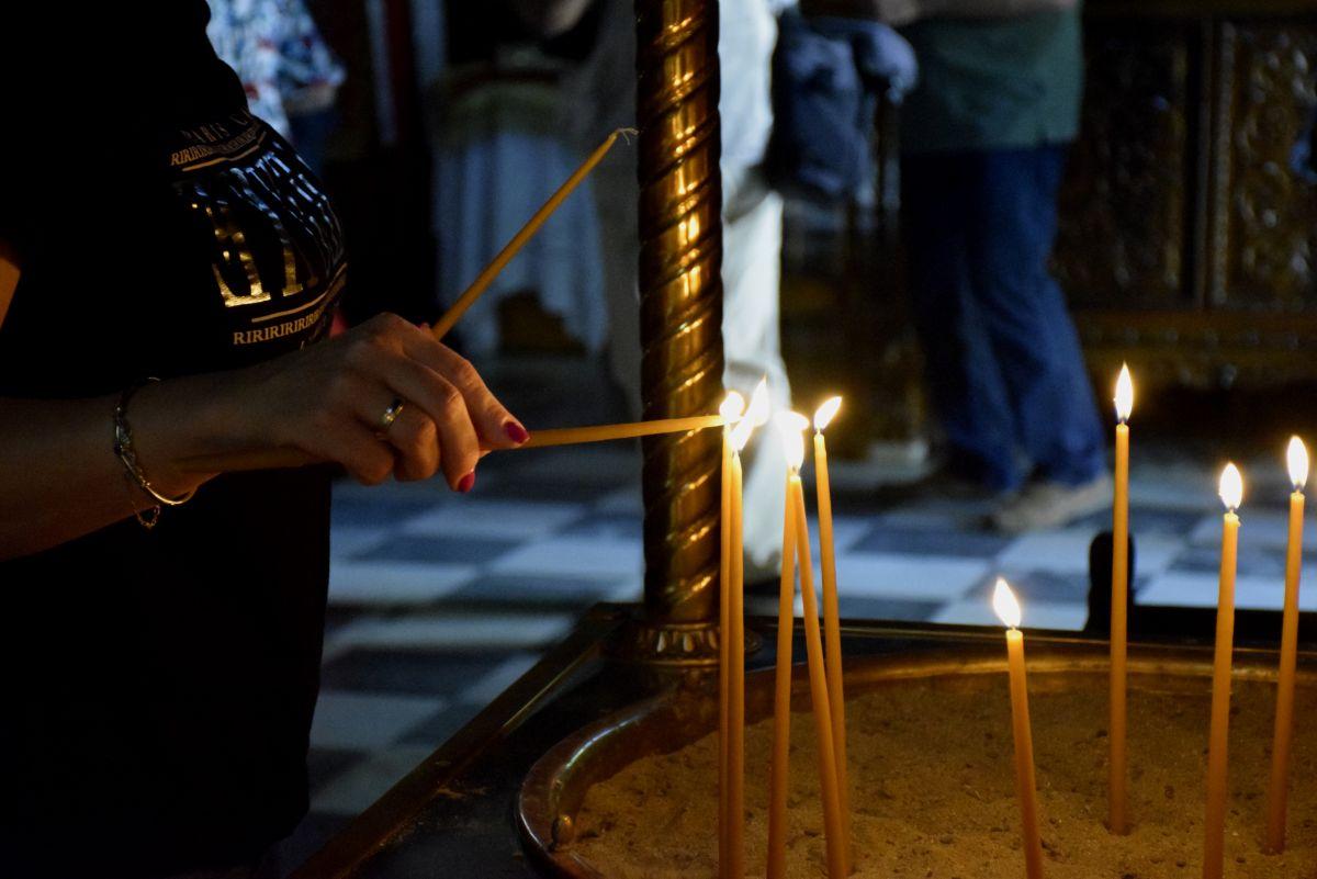 Αρχιεπίσκοπος Ιερώνυμος: Το μήνυμά του για το Πάσχα