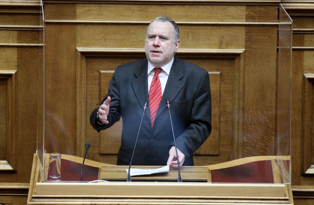Ψήφος απόδημων: Η κοινή δήλωση των Κατρούγκαλου, Τζάκρη, Ζαχαριάδη