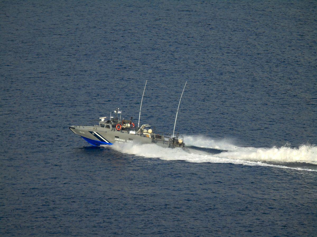 Χαλκιδική: Αγνοείται ψαροντουφεκάς