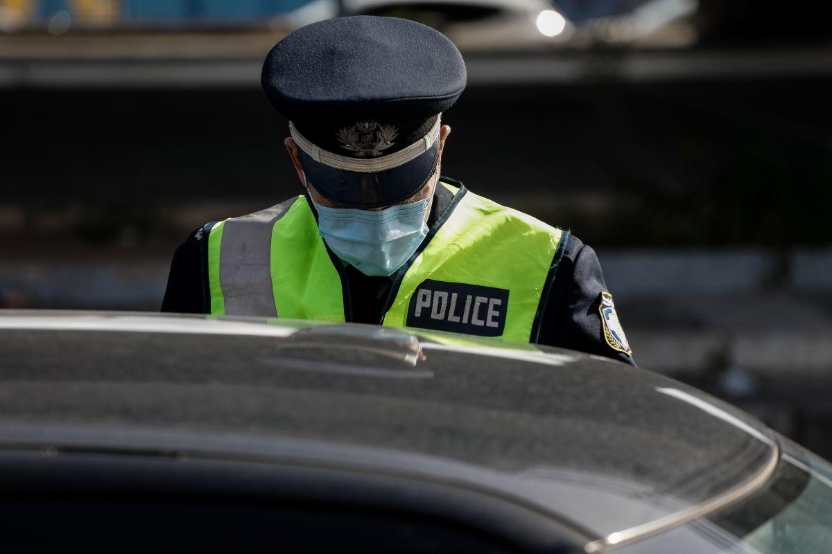 Παραβάσεις κορωνοϊός: Λουκέτα, συλλήψεις και πρόστιμα σχεδόν 160 χιλιάδων ευρώ