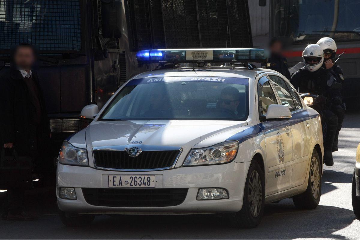 Τραυματισμός αστυνομικού στη Ρόδο: Έγινε καταδίωξη (φωτογραφία αρχείου)