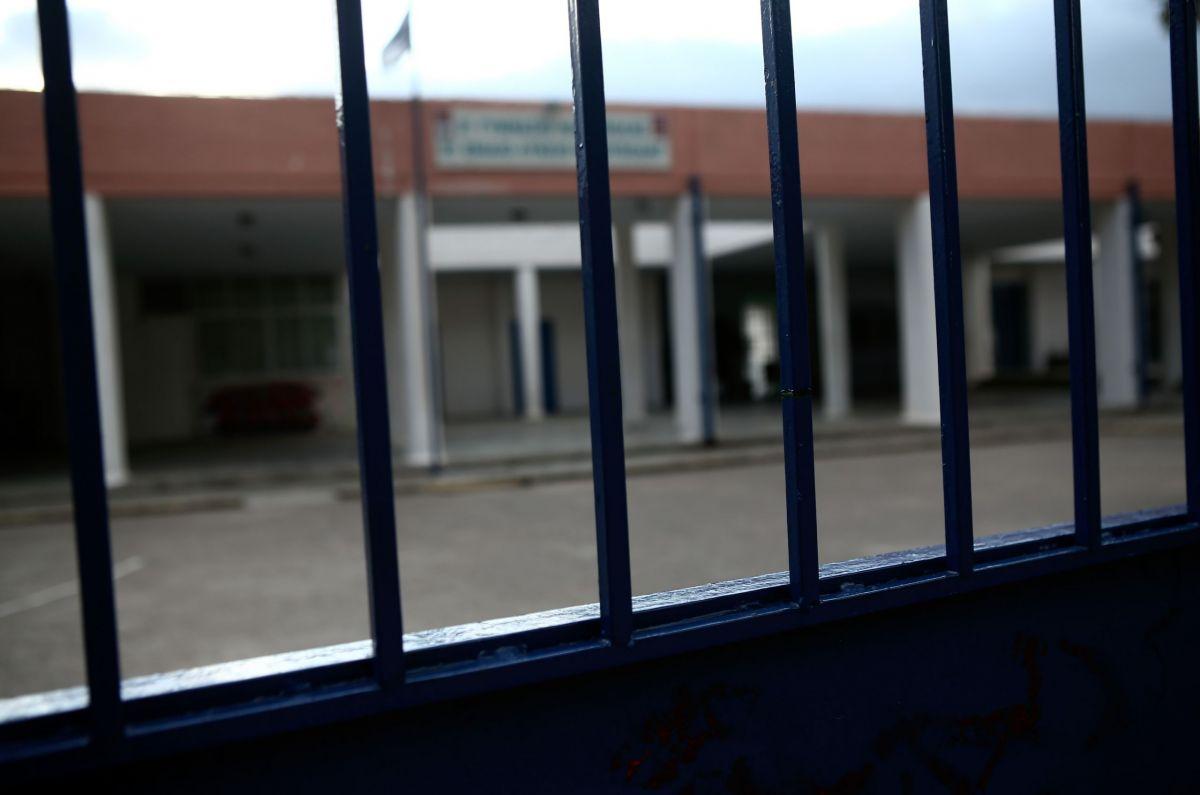 Χαρδαλιάς: Κλείνουν τα σχολεία για δύο εβδομάδες