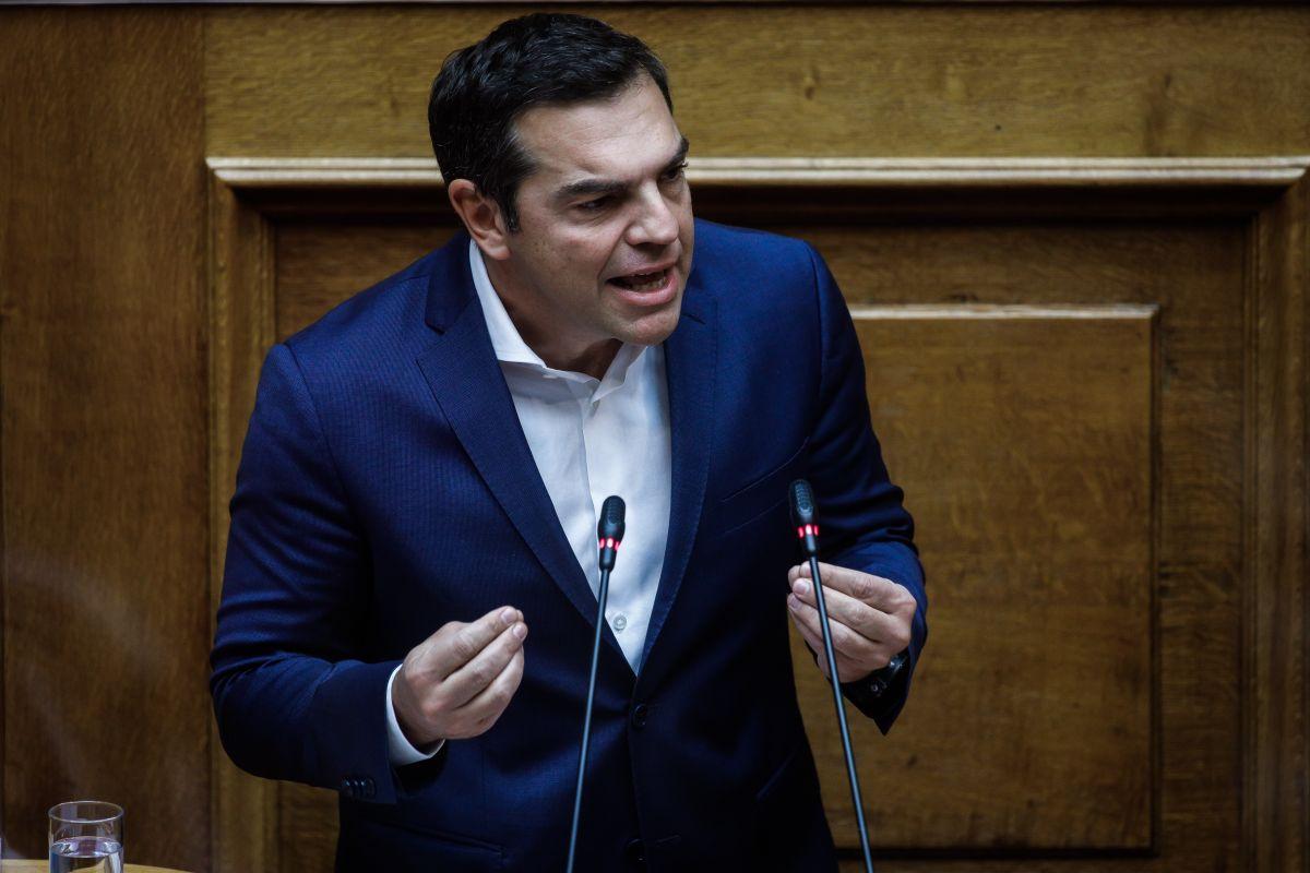 ΣΥΡΙΖΑ Βουλή