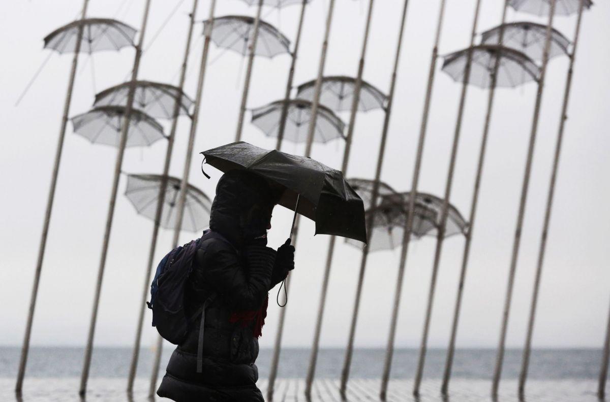 Καλλιάνος καιρός: Ποιες περιοχές θα επηρεάσει ο «σύντομος χειμώνας»