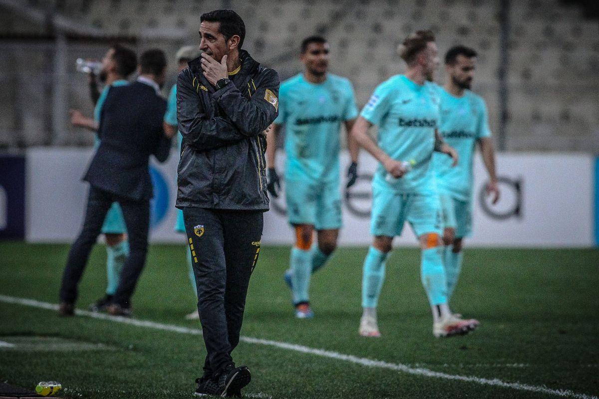 Κετσετζόγλου: Η ΑΕΚ θα έχει βρει νέο προπονητή σε 15 μέρες