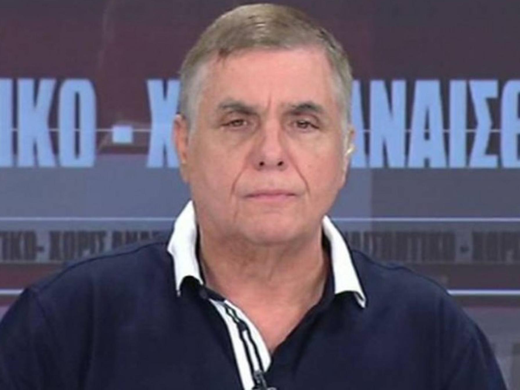 Γιώργος Τράγκας