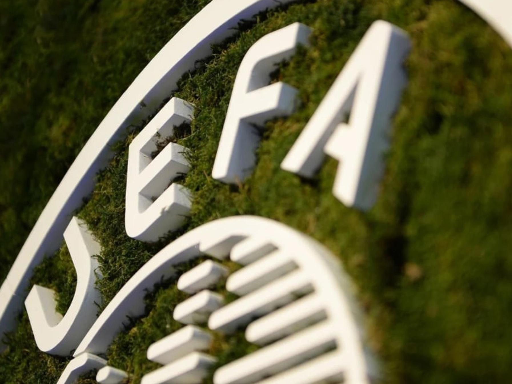 Βαθμολογία UEFA