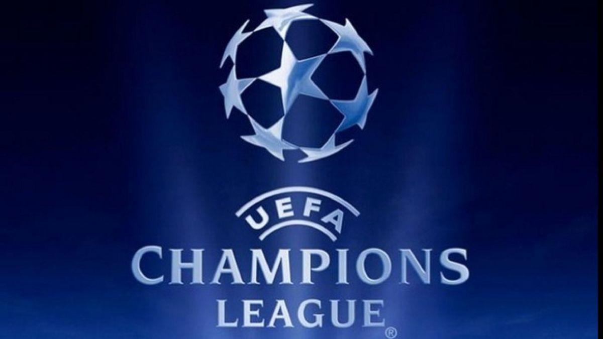 Το σήμα του Champions League
