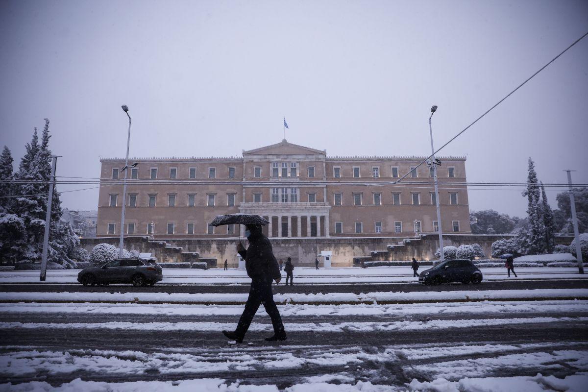 Καλλιάνος καιρός: Θα δούμε χιόνια και στην Αττική