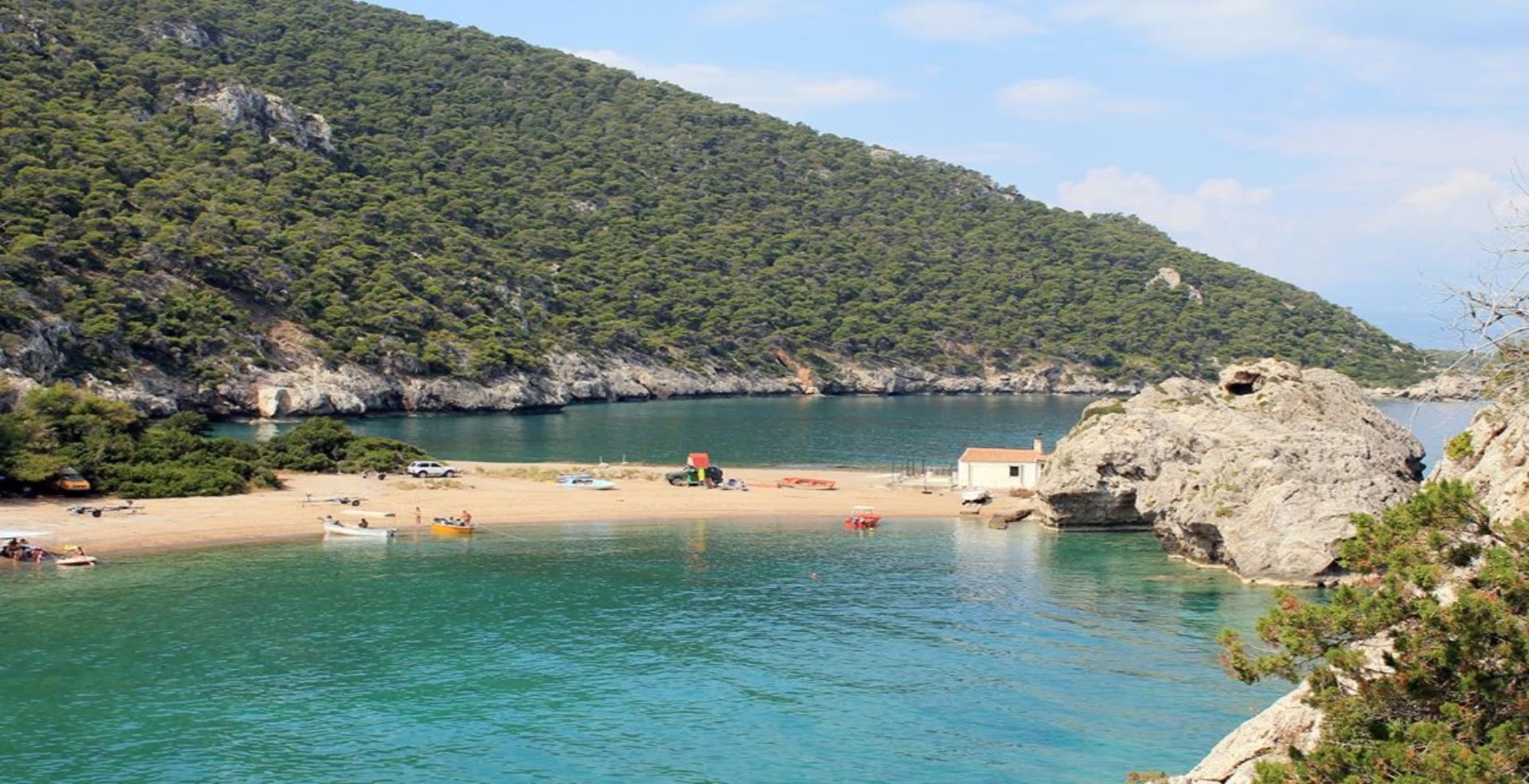 Παραλία Μυλοκοπή