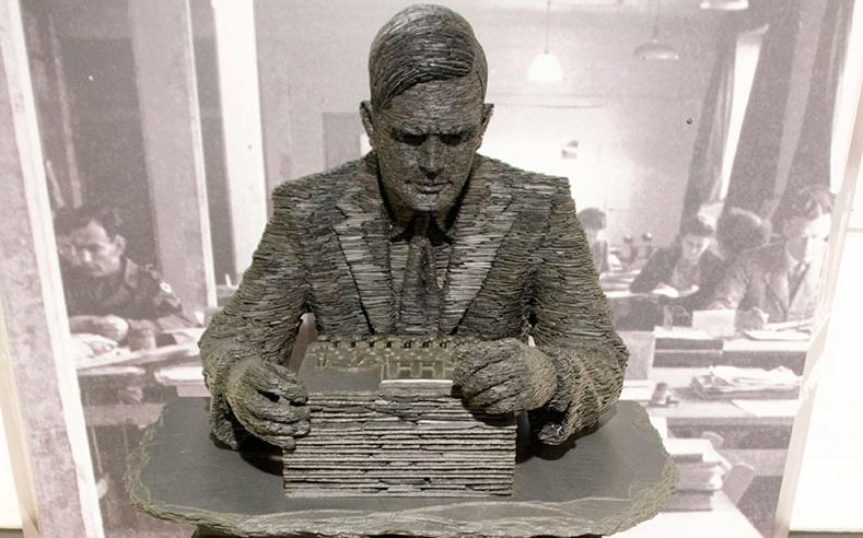 Βραβείο Turing