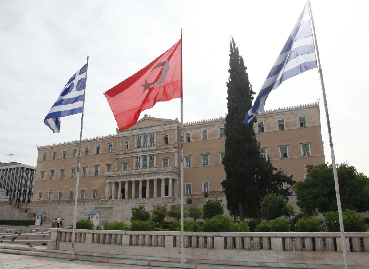Ελλάδα Τουρκία: «Έκλεισε» ο 4ος γύρος των Μέτρων Οικοδόμησης Εμπιστοσύνης