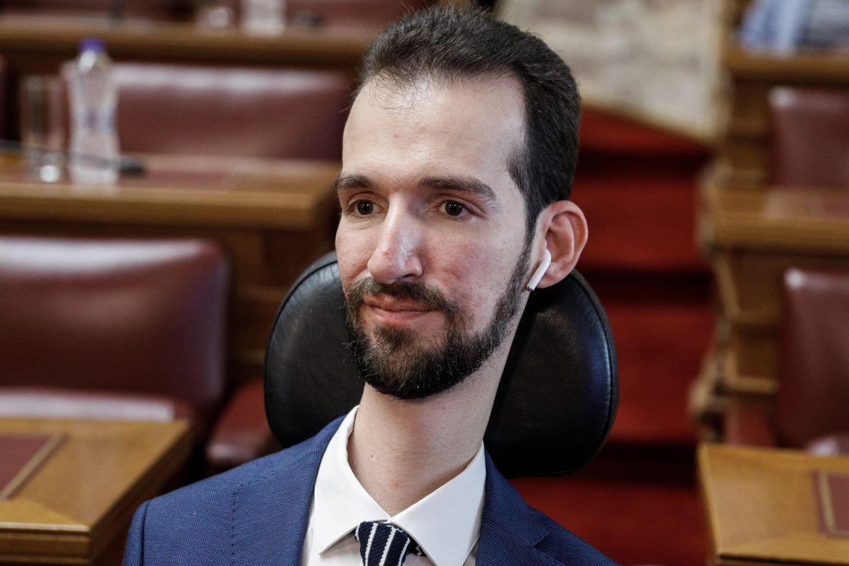 Κυμπουρόπουλος: «Σπέκουλα από τον ΣΥΡΙΖΑ»
