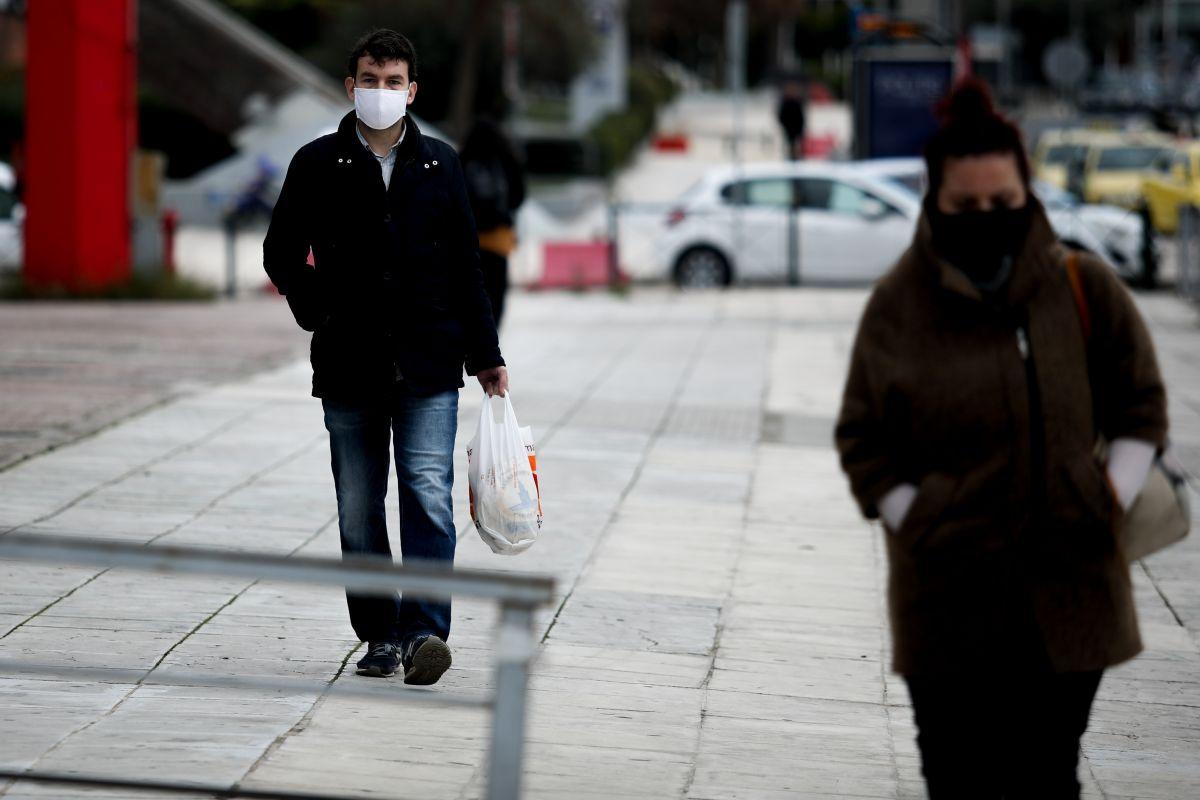 Γιώργος Γεραπετρίτης: Κάναμε και λάθη στη διαχείριση της πανδημίας